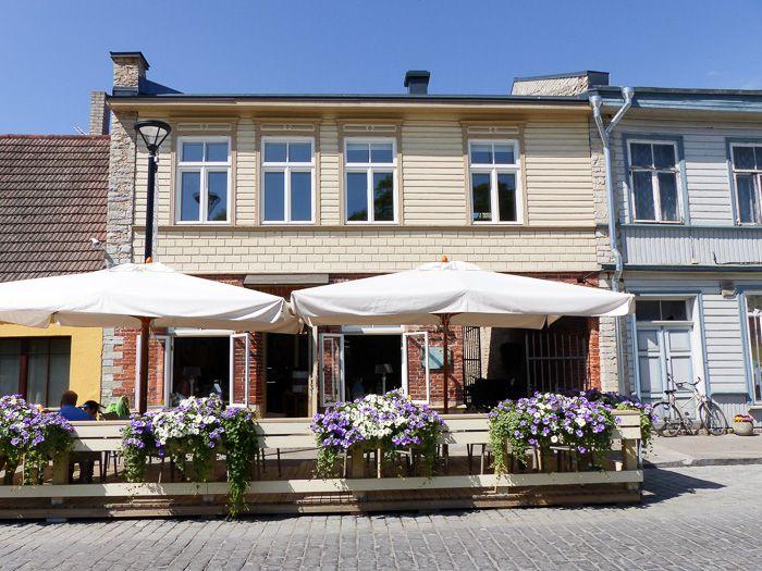 Restaurant Hapsal Dietrich